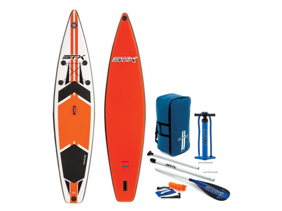 STX Tourer 11,6 - Oppblåsbar (Orange)