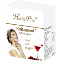 Kollagenol fra Herba Plus