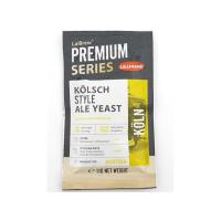 LalBrew Kölsch Style Yeast, 11 g