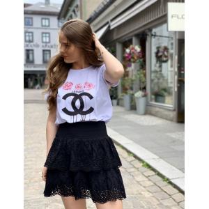Vera skirt - Black