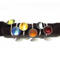 Boble ring - medium