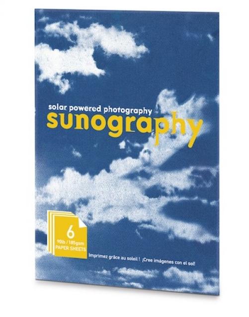 Sunography