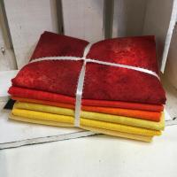 Pakke gul/orange