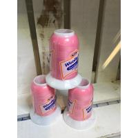 Wolly nylon- lys rosa