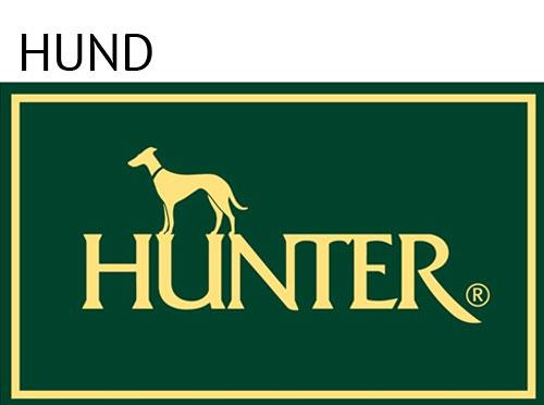 Hunter til hund