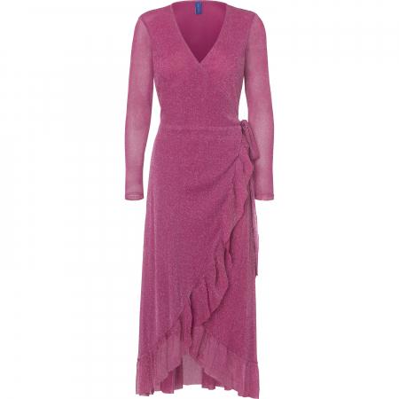 Nadia Dress Sorbet