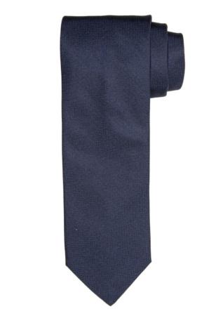 Navy Oxford slips