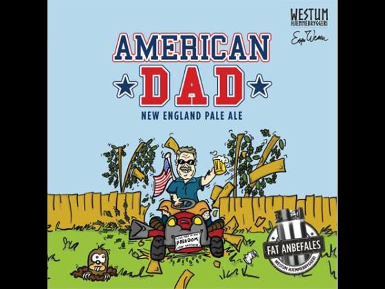 American Dad NEPA