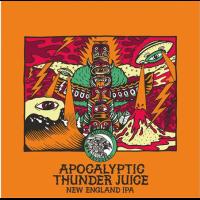 Amundsen Apocalyptic Thunder Juice NEIPA