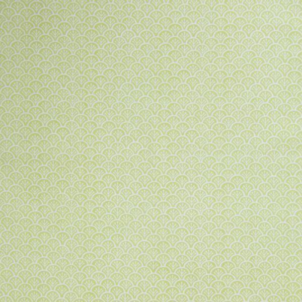Chantilly lime grønn