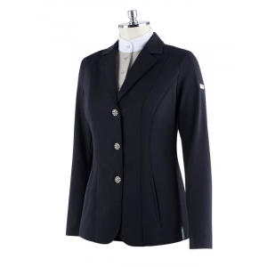 Animo Lufet competition jacket