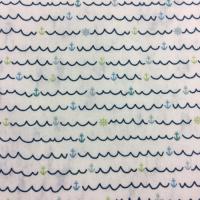 Maritim bølger