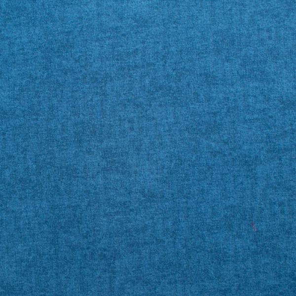 Melange blå