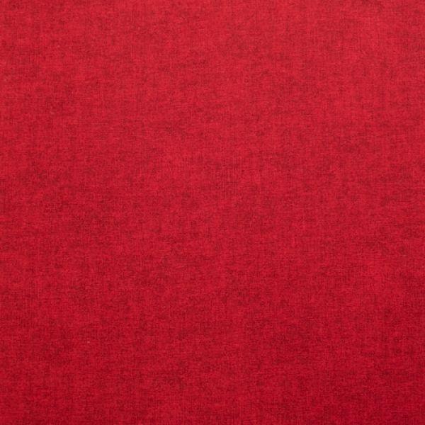 Melange rød