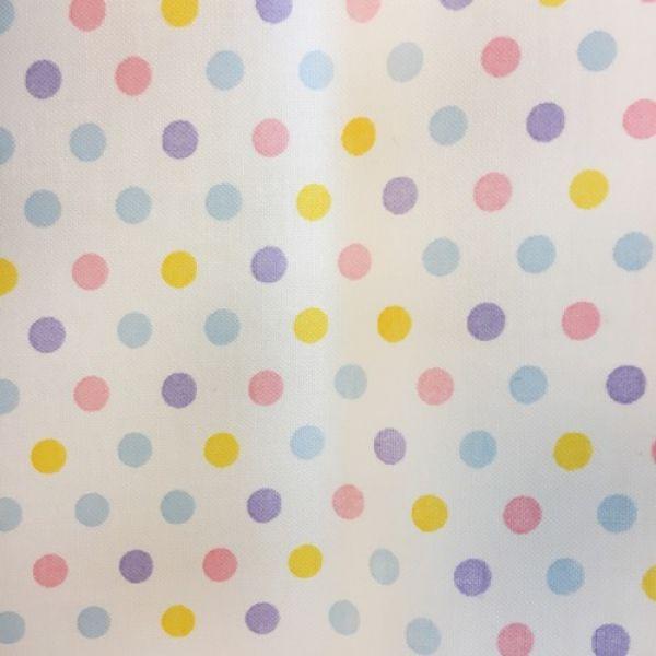 Pastell polka