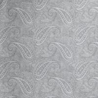 Porcelain grå paisley