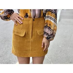 Boyas Skirt