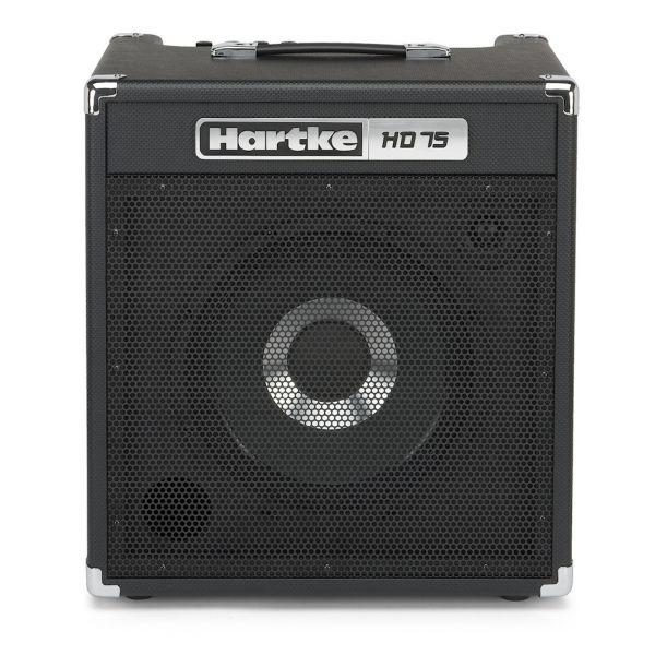 HARTKE HD75 Bassforsterker combo