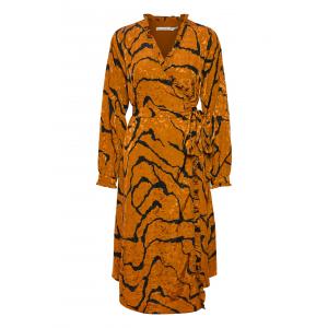Aylin Wrap Dress