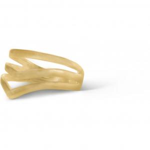 Ring, V-Shape
