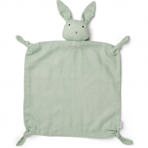 LIEWOOD - AGNETE KOSEKLUT RABBIT DUSTY MINT