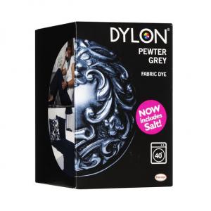 Dylon maskinfarge Pewter Grey