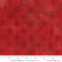 Grunge rød 50 cm