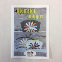 Blomster mapper