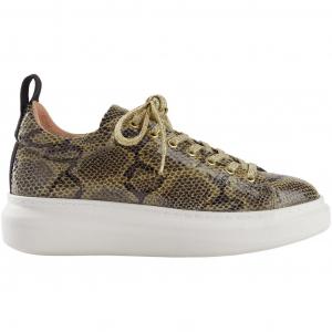 Dee Snake Sneakers