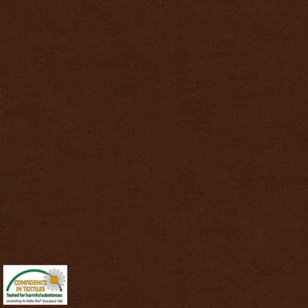 Melange brun