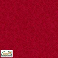Colorflow rød blad