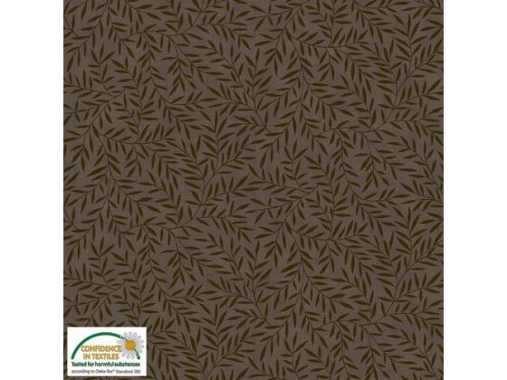 Colorflow brun blad