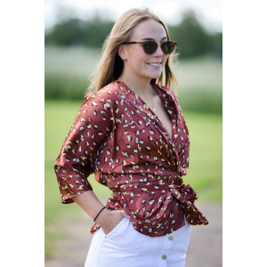 Georgina Blouse