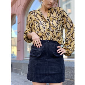 Boyas Skirt - Black