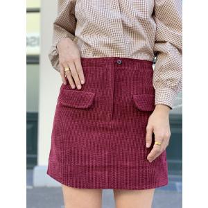 Boyas Skirt - Port Royale