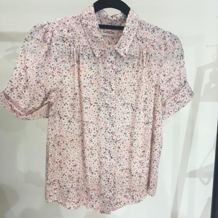 Chelle Bowler Shirt