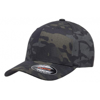 flexfit multicam black multicam