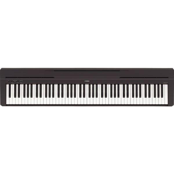 Yamaha P45 digitalt piano