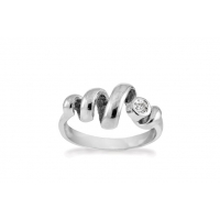 Curly Diva - Ring
