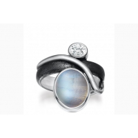 Midnight Moon - Ring