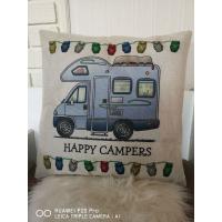 Happy campers putetrekk