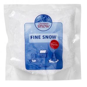 SNØ FINE SNOW 75 G