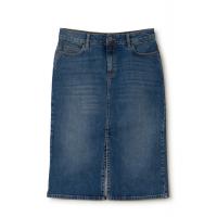 LEXINGTON Millie Denim Skirt