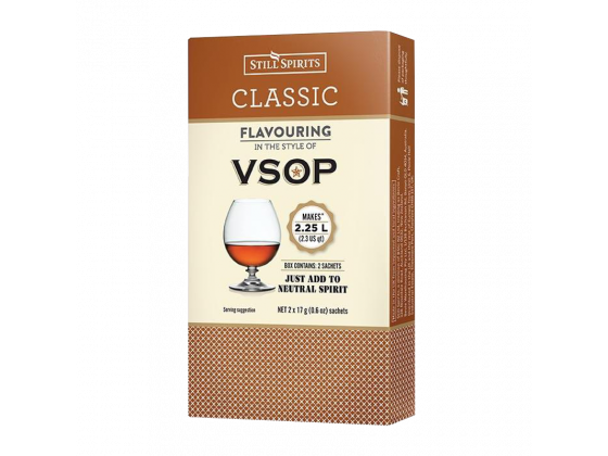 VSOP - Still Spirits Classic til 2,25l