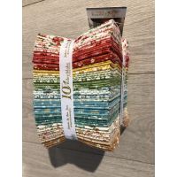 Granny Chic Fat Quarter Bundle, 33pcs