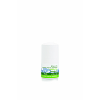 Crystal deo roll-on green Tea
