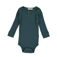MARMAR - BODY MODAL LS OILY BLUE