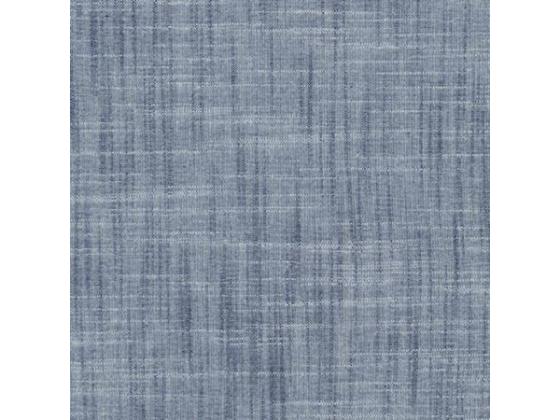 Jeansblått bomullstoff