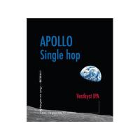 Apollo Single Hop IPA allgrain ølsett