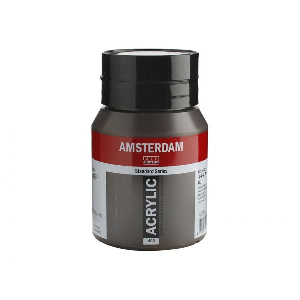 AMSTERDAM STANDARD 500ML - 403 VANDYCK B
